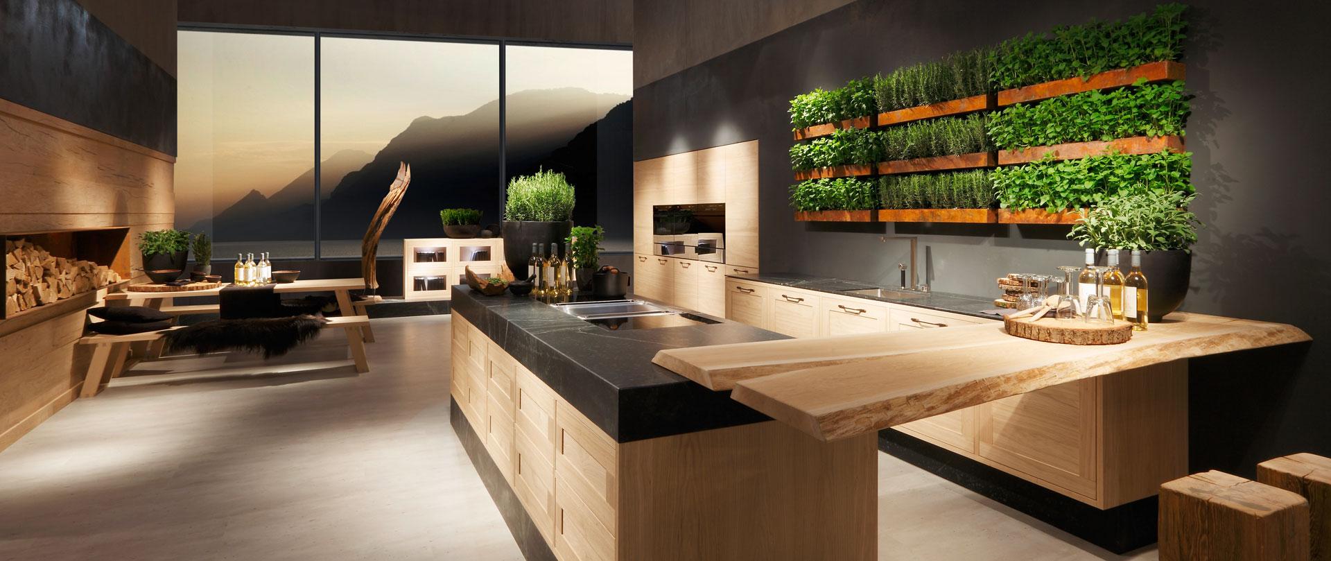 rational | Die Küchen-Diele